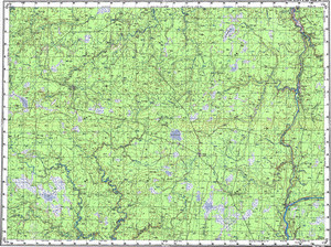 Map 100k--p39-029_030--(1988)
