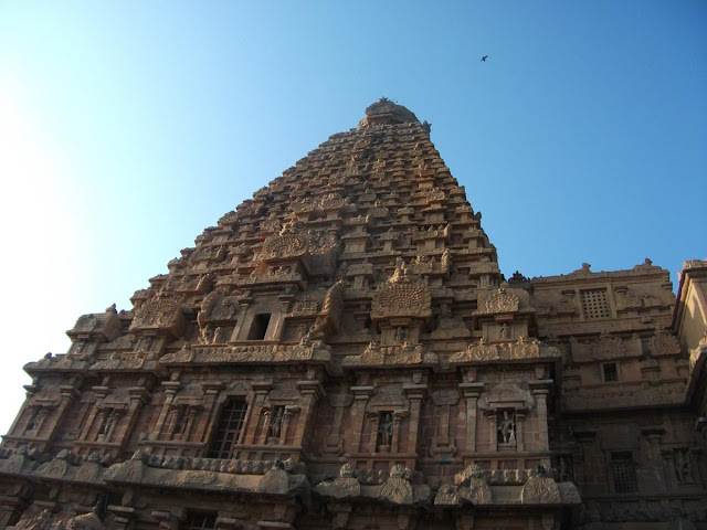 Thanjavur Temple Seen On www.coolpicturegallery.us