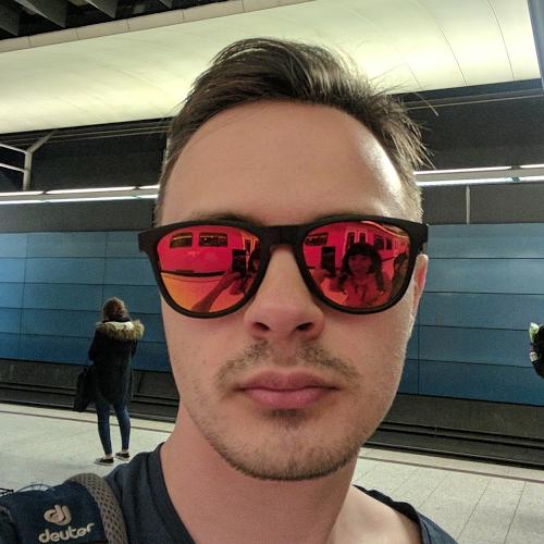 Kirill Elagin review