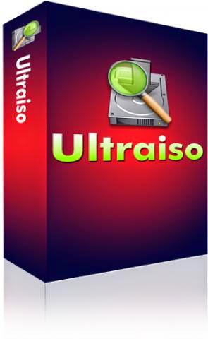 UltraISO Premium Edition 9.5.2.2836 Mega