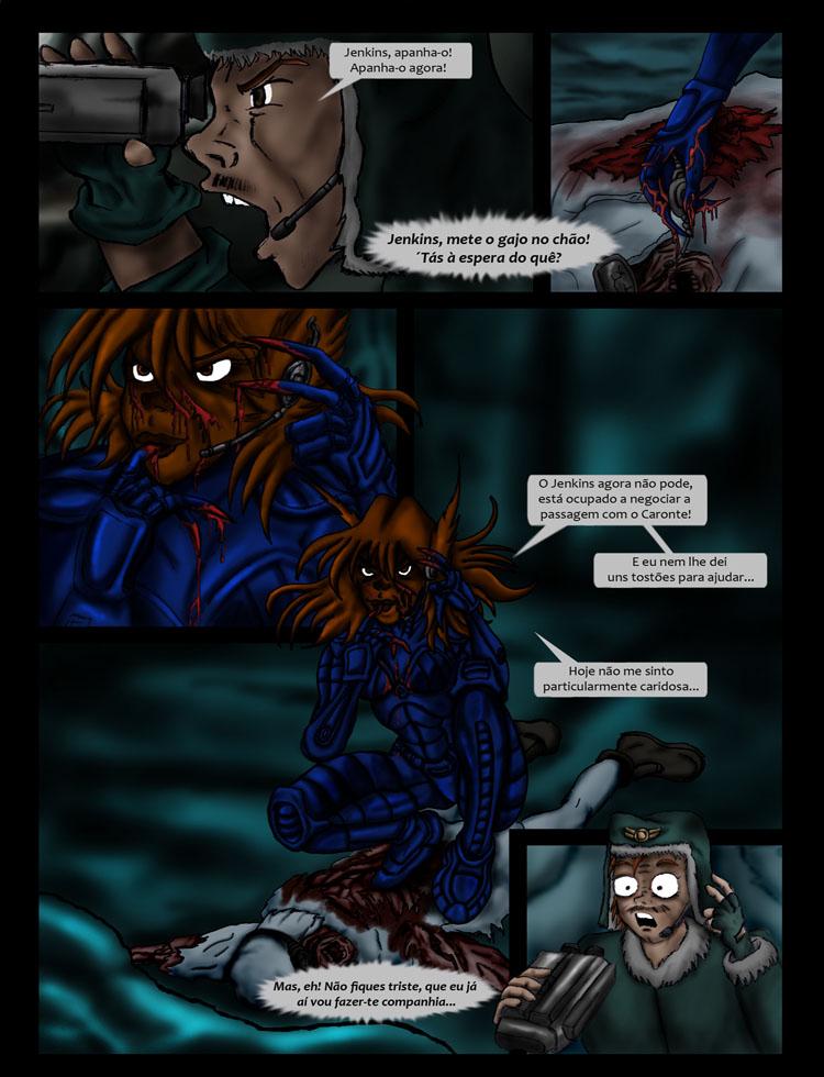 Protector da Fé - Pagina 19