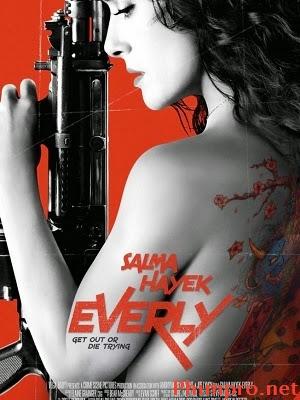Phim Nàng Everly