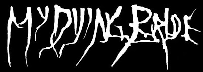 My Dying Bride_logo