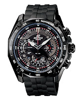 Casio Edifice : EF-550PB-1AV