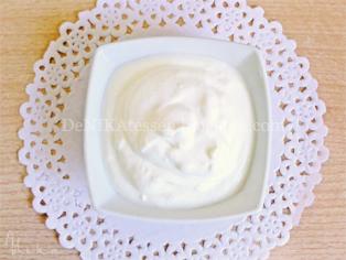 sour cream casero