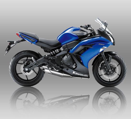 Kawasaki Ninja 650 - Spesifikasi Lengkap dan Harga