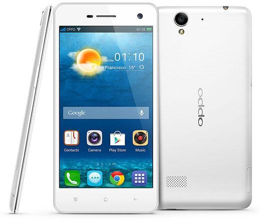 Oppo Mirror 3 - Spesifikasi Lengkap dan Harga