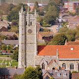 Local Church - Carisbrooke, United Kingdom
