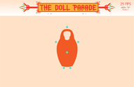 The Dolls Parade