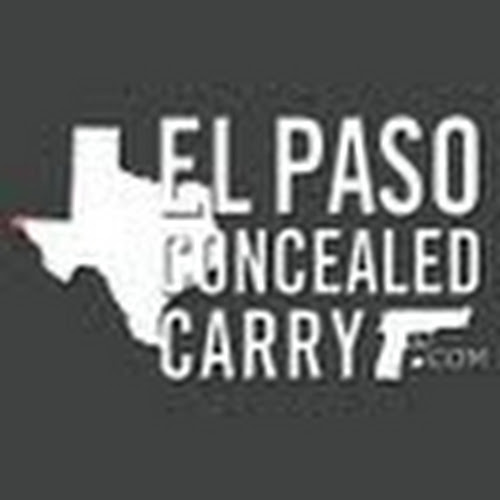 El Paso Concealed Carry images, pictures