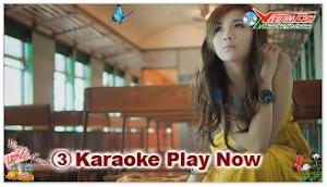 Karaoke - Thành Phố Của Tôi (Beat)