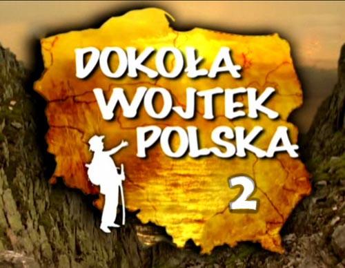 Doko³a Wojtek Polska 2 (2011) PL.TVRip.XviD /  PL