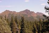 Alaska Range - Denali, AK