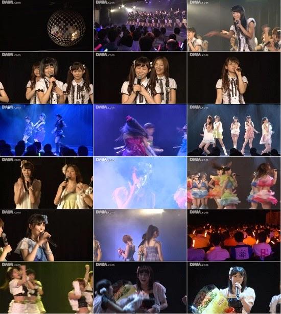 "(LIVE)(公演) SKE48 チームS ""制服の芽"" 野口由芽の生誕祭 150323 & 150403 & 150406 & 150411 & 150414 & 150417"