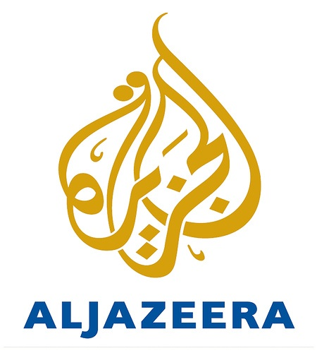 ALJAZEERA ENGLISH CHANNEL