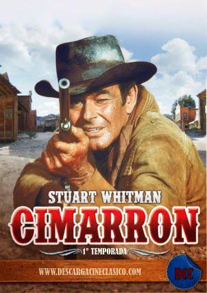 Cimarron dvd strip
