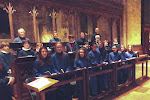Romsey Abbey Choirs – Cantoris