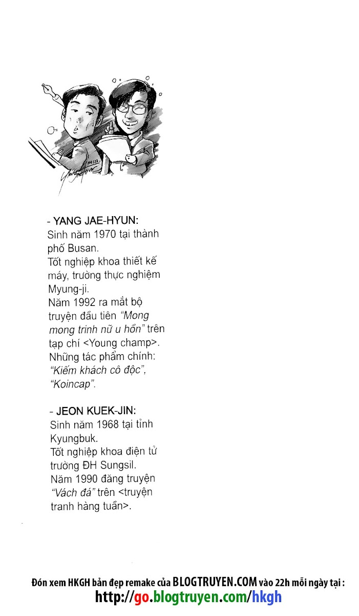 xem truyen moi - Hiệp Khách Giang Hồ Vol54 - Chap 380 - Remake