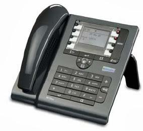 NETfon Bluelight 300