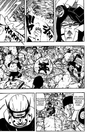 Baca Manga Naruto 422 page 3