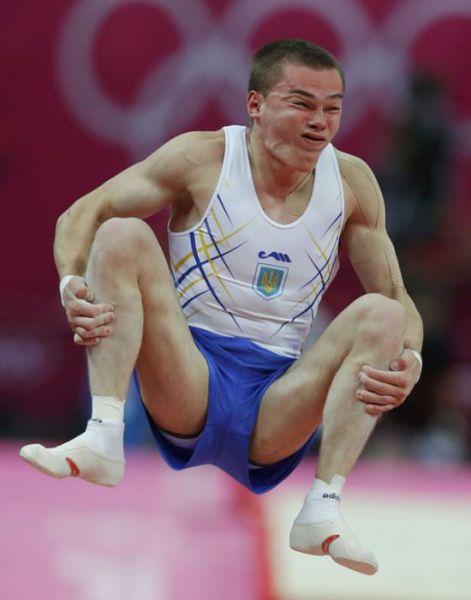 Caras e Bocas dessas olimpíadas