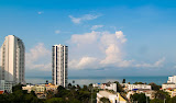 A comfy little studio in the new condominium  for sale in Pratumnak Pattaya