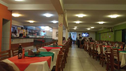 Tarantella Pizzaria, Rua Costa Gomes, 341-A - Centro, GO, 75901-050, Brasil, Pizaria, estado Goiás