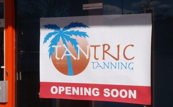 tantric tanning