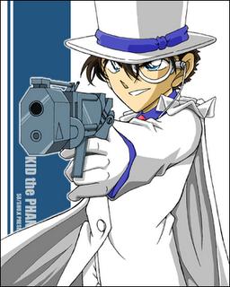 Siêu Trộm Kid 1412 - Magic Kaito Kido