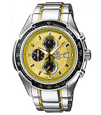 Casio Edifice : EFR-304D