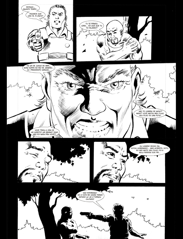 Guardião Noturno 4 - Página 19