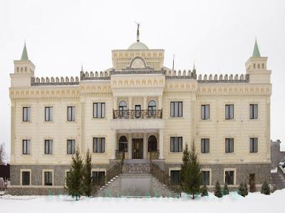 отель, спа, КостаБланка.РФ