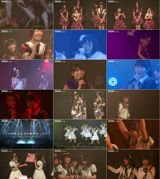 "HKT48 チームH ""博多レジェンド"" 多田愛佳の生誕祭 131208"