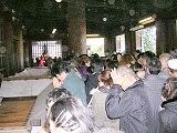 豊川稲荷 初詣