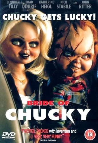 Ma Búp Bê 4 - Bride Of Chucky