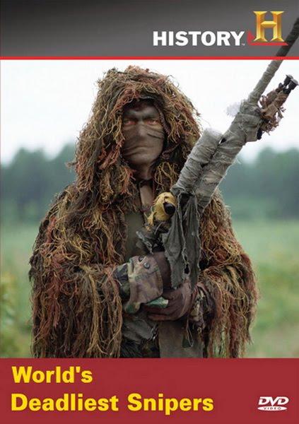 Snajper: Zab�jcza misja / Sniper: Deadliest Missions (2010) PL.TVRip.XviD / Lektor PL