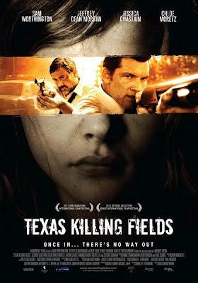 Cánh Đồng Chết - Texas Killing Fields