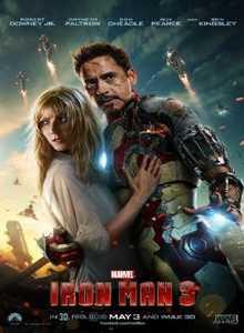 مشاهدة فيلم الاكشن الرهيب Iron Man 3 2013 مترجم اون لاين