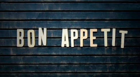 Bon appetit (2010) PL.TVRip.XviD / PL