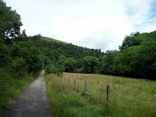Manifold Trail