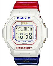 Casio Baby G : BA-112