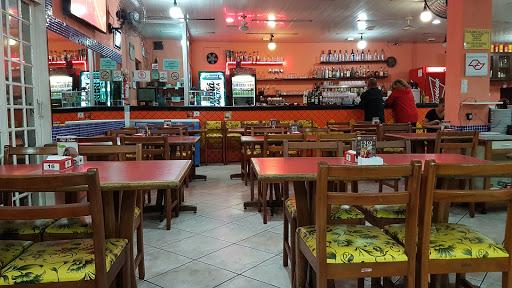 Marzão Frutos do Mar, Alameda São Caetano, 684 B - Jardim, Santo André - SP, 09070-210, Brasil, Restaurantes_Frutos_do_mar, estado Paraiba