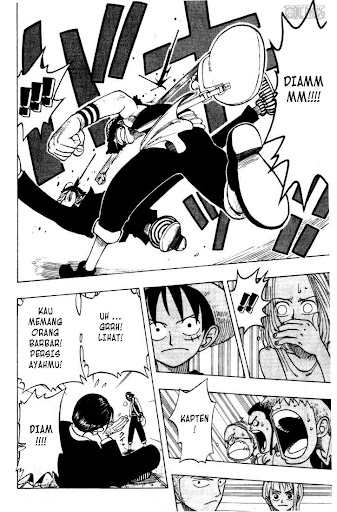 One Piece 25 page 18