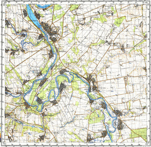 Map 100k--l35-035--(1987)