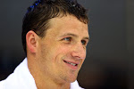 Adorable = Ryan Lochte.