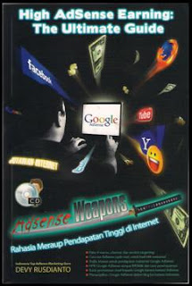 buku adsense cetakan Indonesia