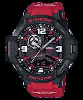 Casio G-Shock : GA-1000-4B