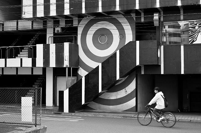 Shinjuku Mad - Where do the angels hide? 03