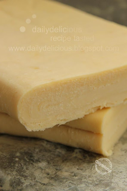 Isi Microwave Sponge Cake Recipe