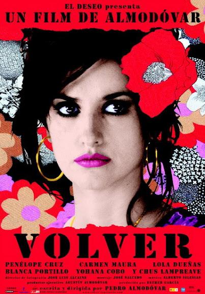 Volver (2006) PL.TVRip.XviD / Lektor PL